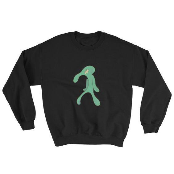 Bold and Brash Sweatshirt AD01
