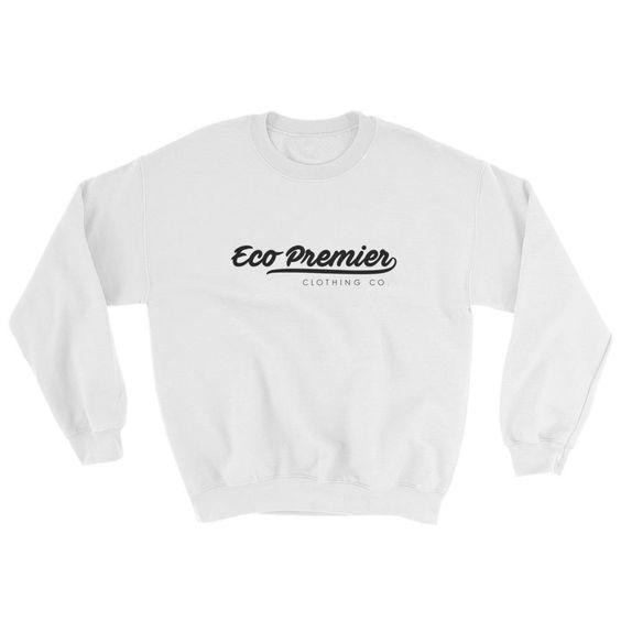 Eco Premier Sweatshirt AD01