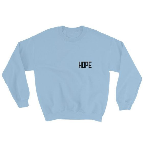 Hope Sweatshirt AD01