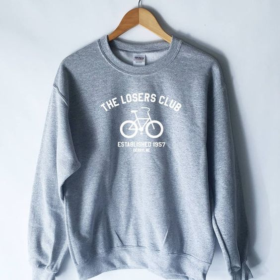 The Losers Club Sweatshirt AZ01