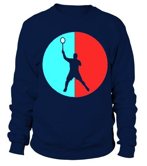 Badminton Ball Sweatshirt FD01