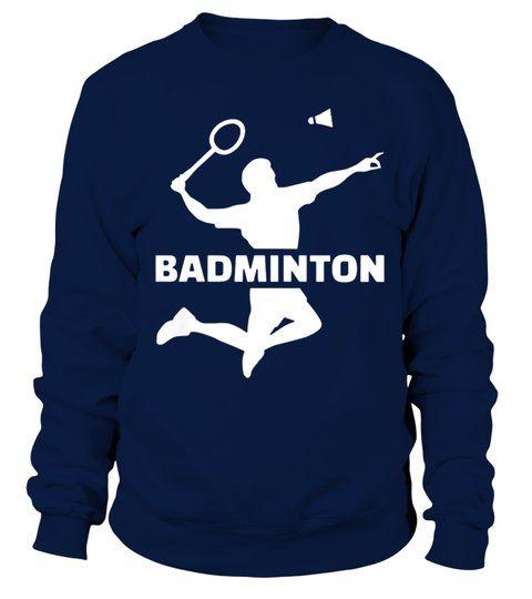 Badminton Ball net Sweatshirt SR01