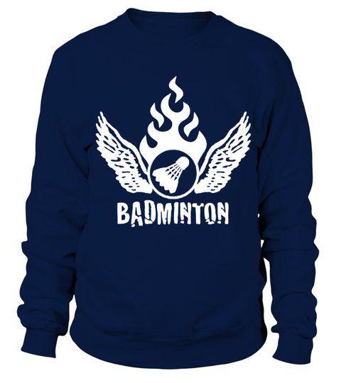 Badminton Sport Sweatshirt FD01