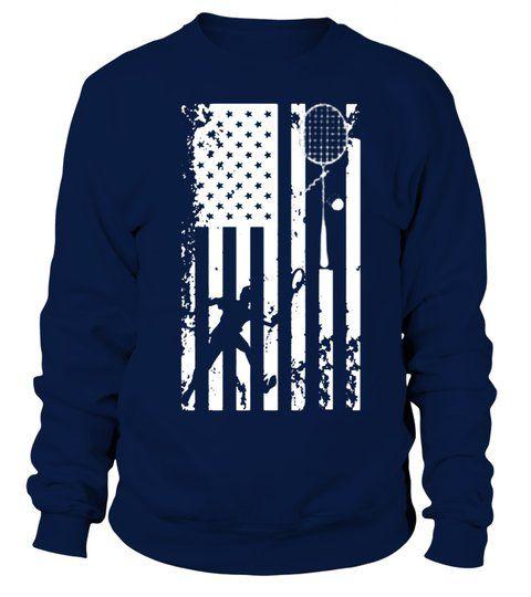 Badminton Sweatshirt FD01