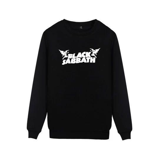 Band Black Sabbath Sweatshirt SR01