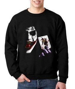 Batman Hip Hop Fleece Sweatshirt EL01