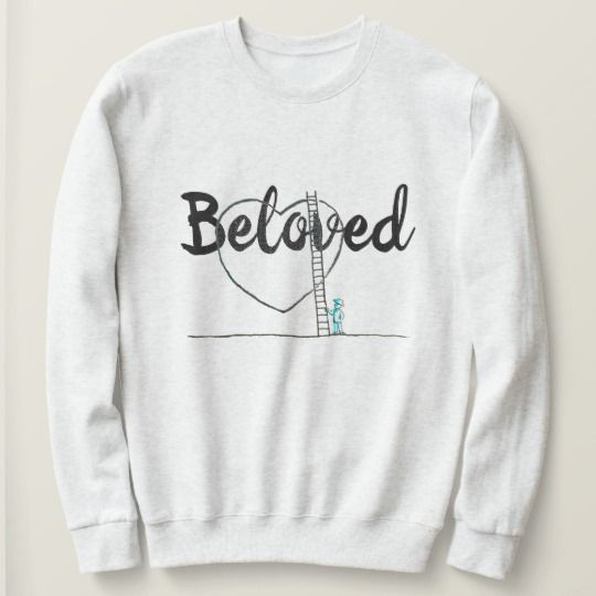 Beloved Basic Sweatshirt AZ01