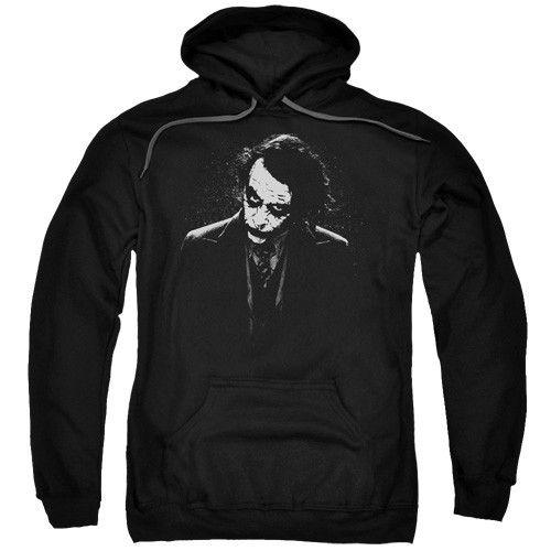 Dark Joker Hoodie EL01