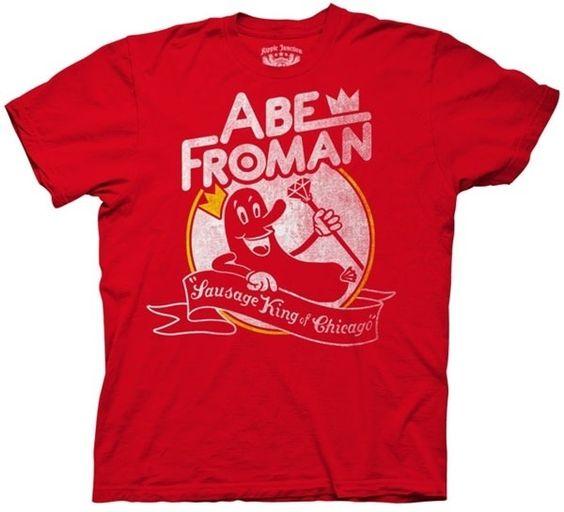 Ferris Bueller s T-Shirt FR29