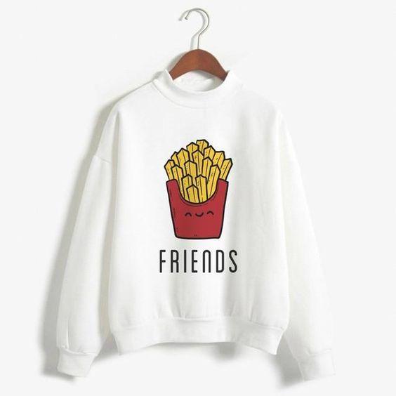 Friends Sweatshirt EM30