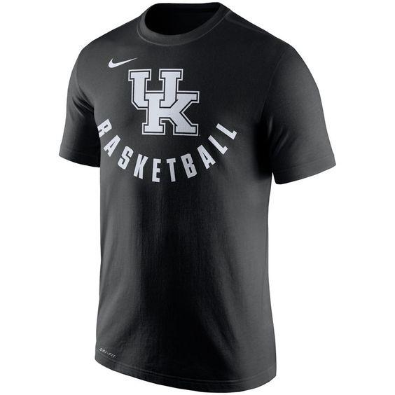 Kentucky Wildcats Basketball T-shirt ER01