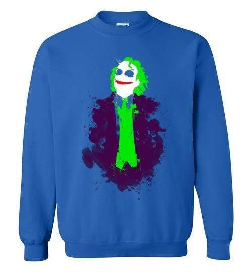 Spirit Joker Sweatshirt EL01