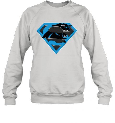 Superman Sweatshirt EM