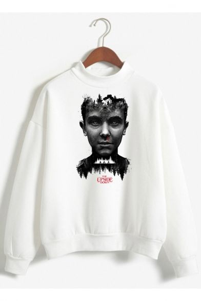 The Upside Figure Sweatshirt SR01