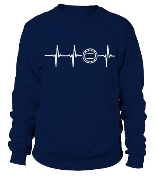Volleyball Sweatshirt SR01