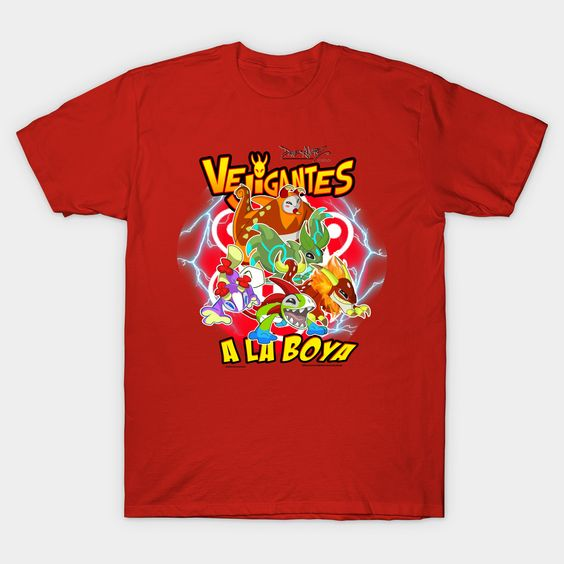 A La Boya T Shirt SR4N