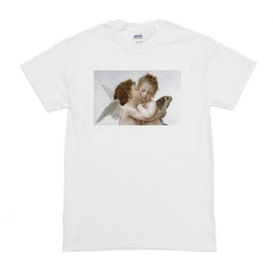 Angel Kiss T-Shirt N13ER