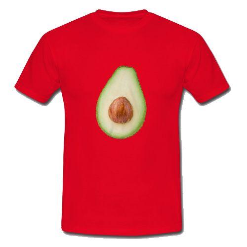 Avocado T Shirt N20RS