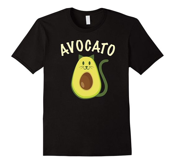 Avocato T Shirt SR8N