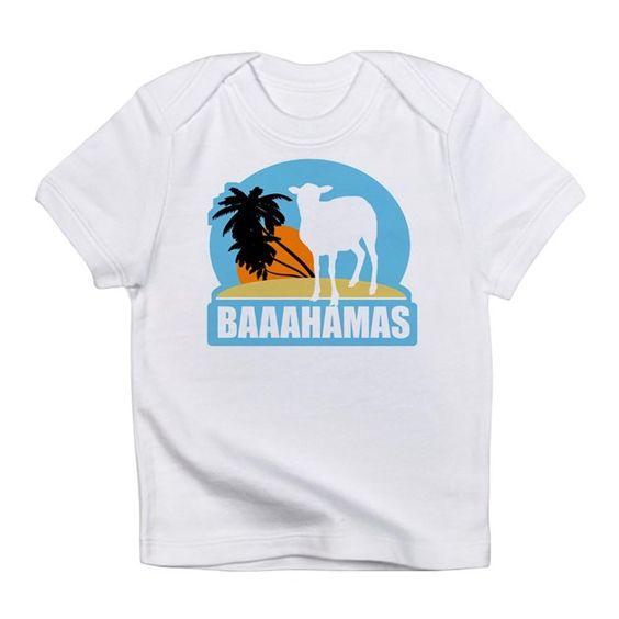 Baaahamas Light T-Shirt N25NR