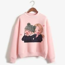 Blackpink Kill Love Sweatshirt AZ30N