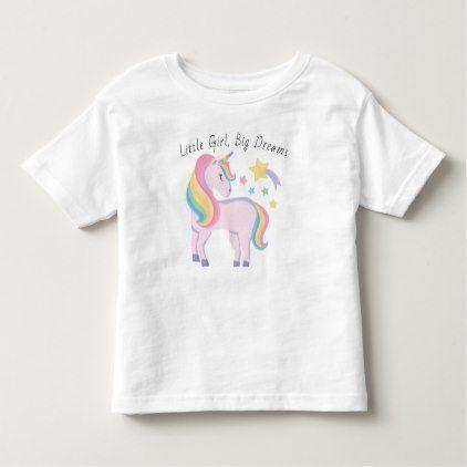 Unicorn Birthday T-Shirt AZ6N