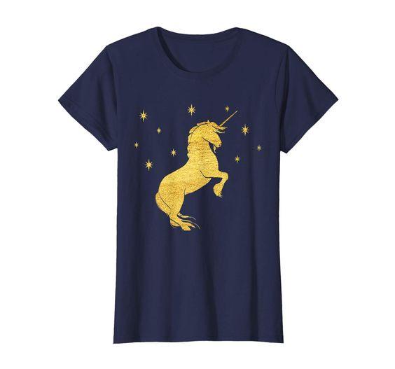 Unicorn for Women T-Shirt AZ6N