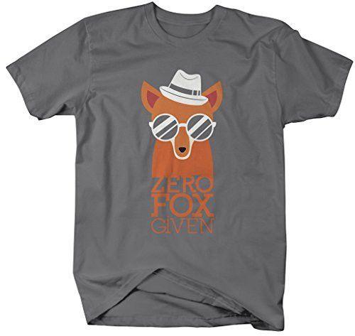 Zero Fox Given Tshirt N27EL