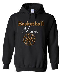 basketball mom hoodie FD28N