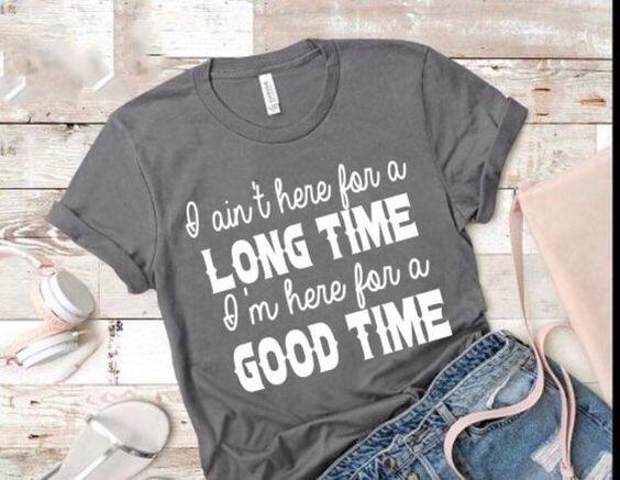 country music T- shirt ER5N
