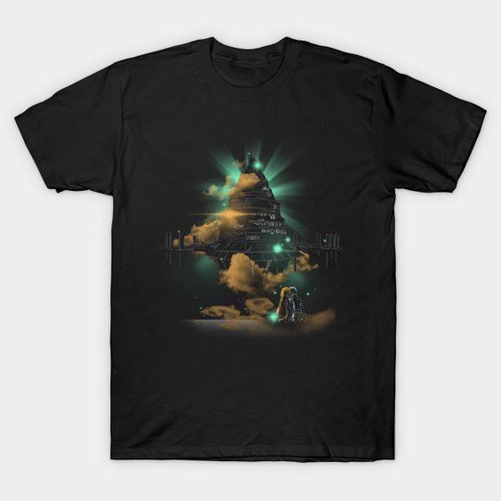 Aincrad T-Shirt RS30D