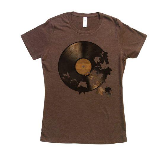 Autumn Song Tshirt DN24D