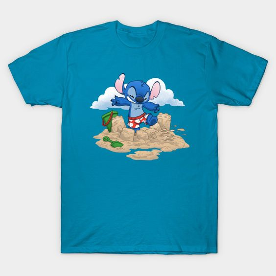 Badness Level T-Shirt Dl24D