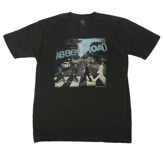 Beatles Classy T-Shirt DN24D