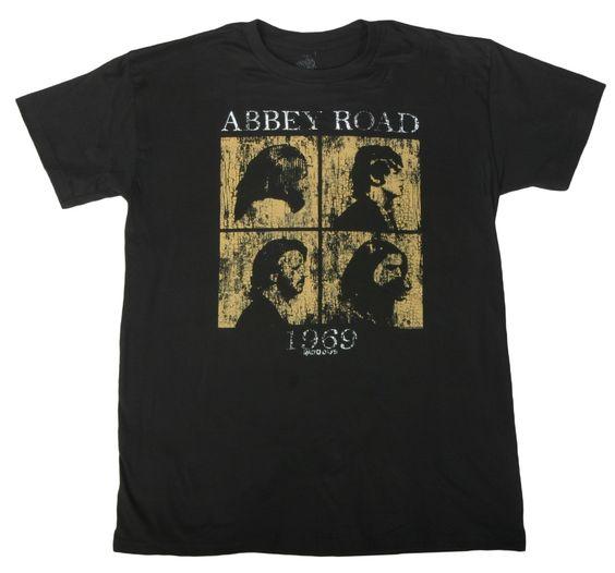 Beatles Golden Showers T-Shirt DN24D