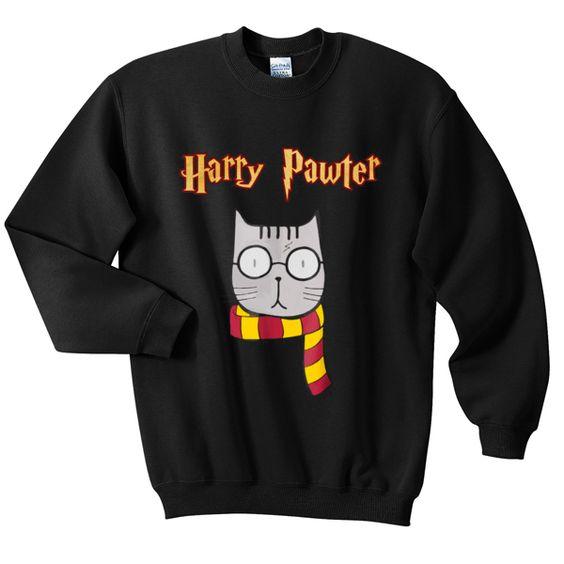 Harry Pawter Sweatshirt VL3D