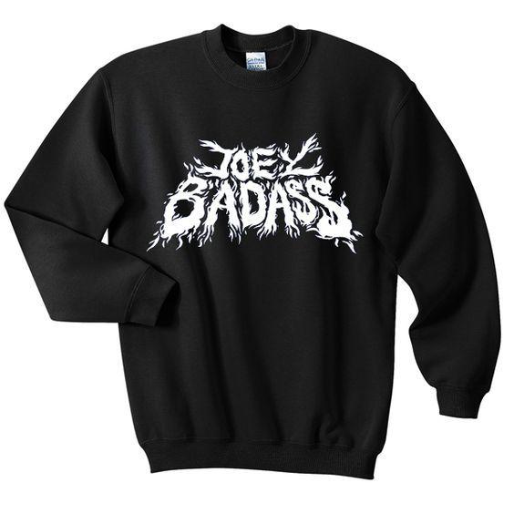 Joey badass Sweatshirt VL3D
