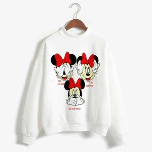Mikey Mouse Sweatshirt EM2D