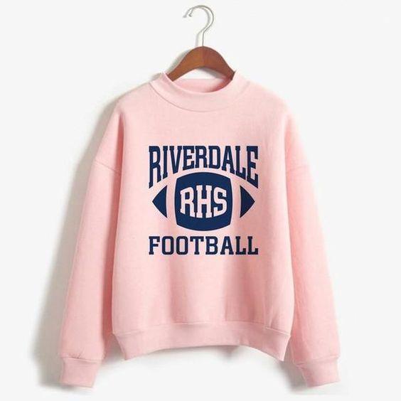 Riverdale Southside Sweatshirt VL3D