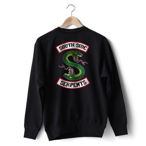 South Side Serpents Sweatshirt VL3D