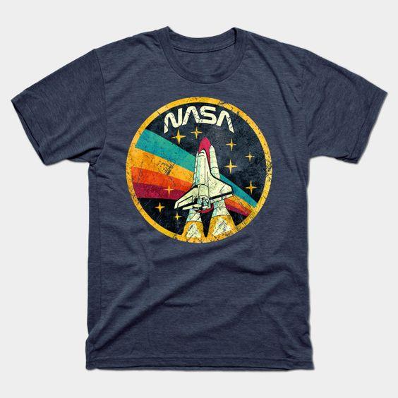 Vintage Colors V03 T Shirt FT27D