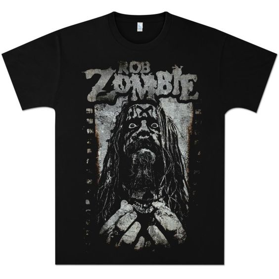Zombie Icons T-Shirt DN24D