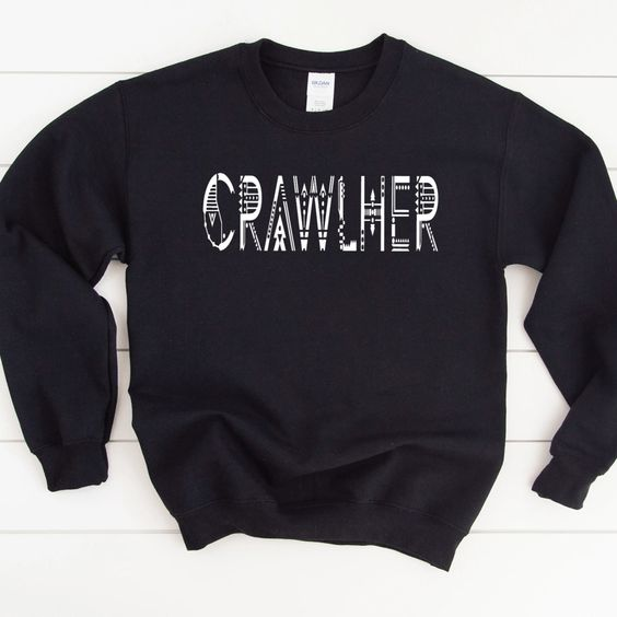 Crawlher Sweatshirt DF24M0