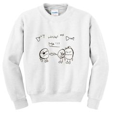 Dont Nickel Sweatshirt TA28M0