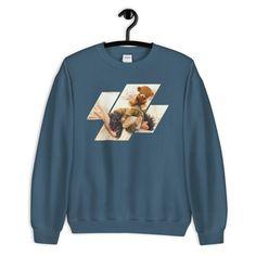 Sleeping Dj Sweatshirt TA28M0