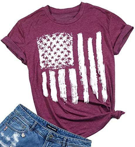 America T Shirt AN18A0