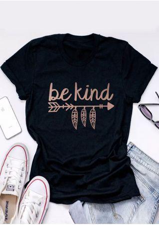 Be kind Tshirt ZL9A0