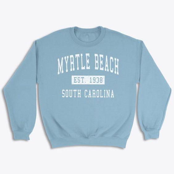 Myrtle Beach Sweatshirt SR7JL0