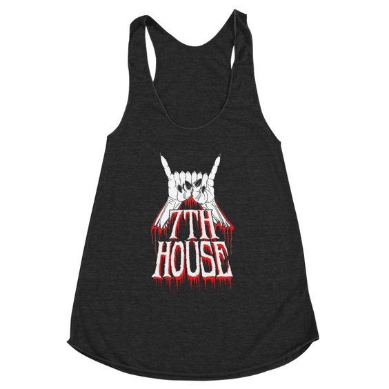 7th House Tanktop AL11AG0