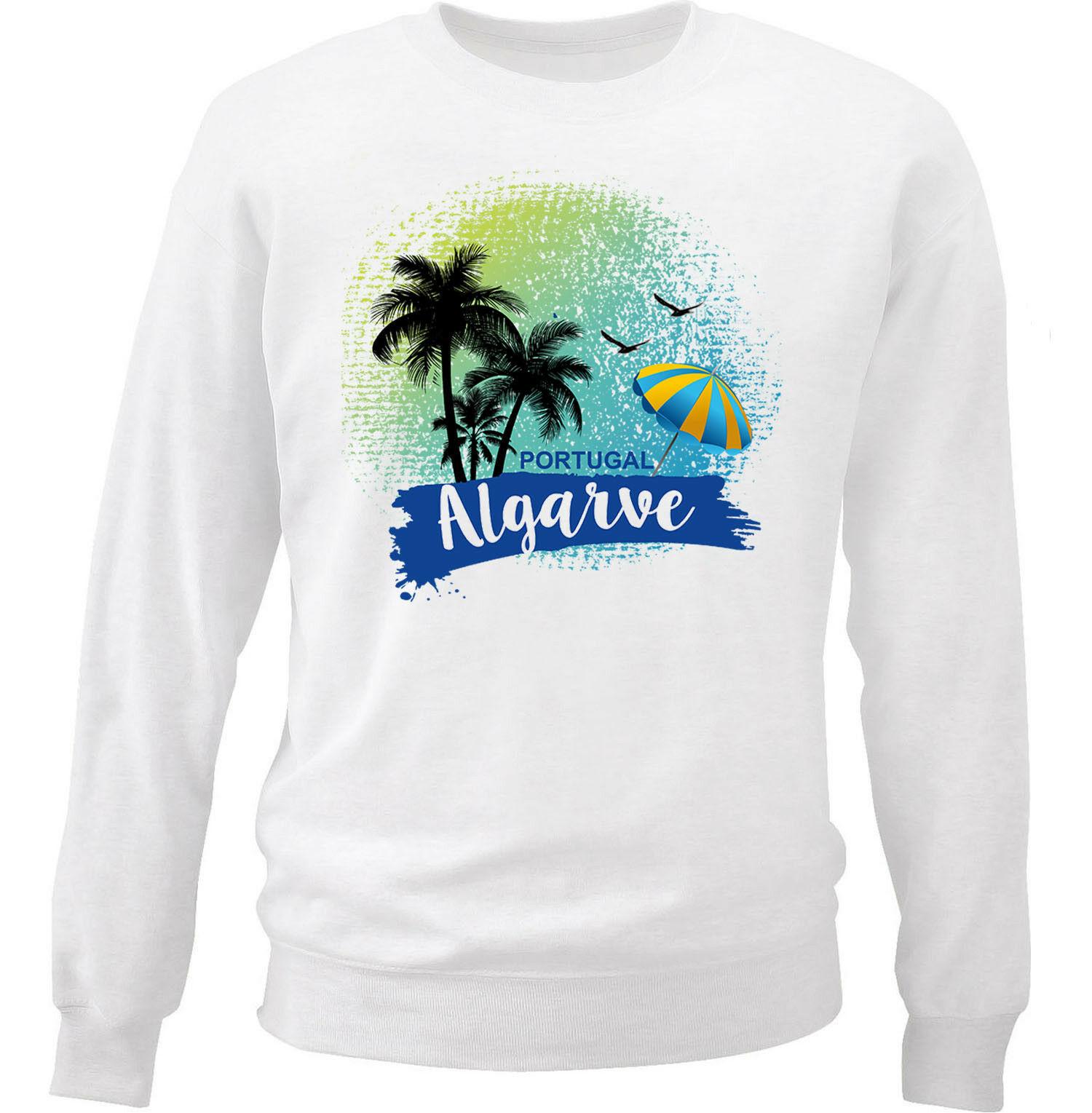 Algarve Sweatshirt AL28AG0